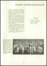 1942 Hurst High School Yearbook Page 56 & 57