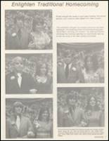 1973 Columbus Community High School Yearbook Page 10 & 11
