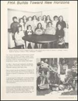 1973 Columbus Community High School Yearbook Page 14 & 15