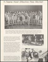 1973 Columbus Community High School Yearbook Page 18 & 19