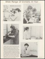 1973 Columbus Community High School Yearbook Page 22 & 23