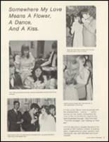 1973 Columbus Community High School Yearbook Page 24 & 25