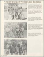 1973 Columbus Community High School Yearbook Page 26 & 27