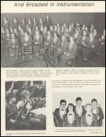 1973 Columbus Community High School Yearbook Page 28 & 29
