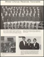 1973 Columbus Community High School Yearbook Page 30 & 31