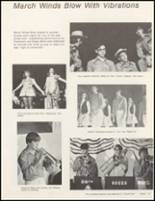1973 Columbus Community High School Yearbook Page 34 & 35