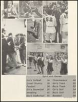 1973 Columbus Community High School Yearbook Page 36 & 37