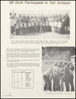 1973 Columbus Community High School Yearbook Page 38 & 39