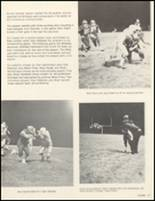 1973 Columbus Community High School Yearbook Page 40 & 41