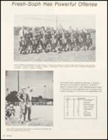 1973 Columbus Community High School Yearbook Page 42 & 43