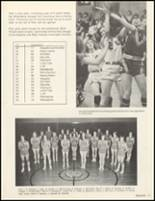 1973 Columbus Community High School Yearbook Page 44 & 45