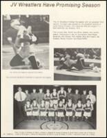 1973 Columbus Community High School Yearbook Page 48 & 49