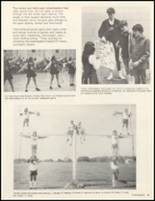 1973 Columbus Community High School Yearbook Page 52 & 53