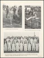 1973 Columbus Community High School Yearbook Page 54 & 55