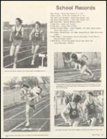 1973 Columbus Community High School Yearbook Page 56 & 57