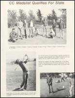 1973 Columbus Community High School Yearbook Page 58 & 59