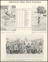 1973 Columbus Community High School Yearbook Page 60 & 61
