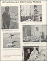 1973 Columbus Community High School Yearbook Page 62 & 63