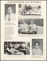 1973 Columbus Community High School Yearbook Page 64 & 65