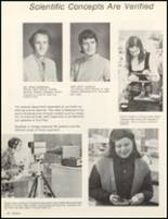 1973 Columbus Community High School Yearbook Page 68 & 69