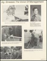 1973 Columbus Community High School Yearbook Page 72 & 73