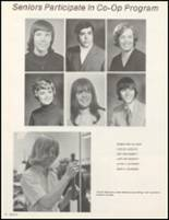 1973 Columbus Community High School Yearbook Page 78 & 79