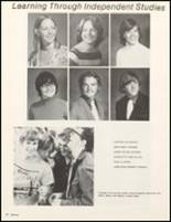 1973 Columbus Community High School Yearbook Page 82 & 83