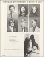 1973 Columbus Community High School Yearbook Page 86 & 87