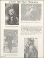 1973 Columbus Community High School Yearbook Page 90 & 91