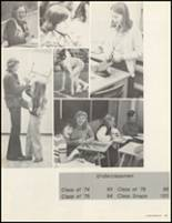 1973 Columbus Community High School Yearbook Page 92 & 93