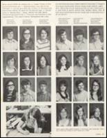 1973 Columbus Community High School Yearbook Page 94 & 95