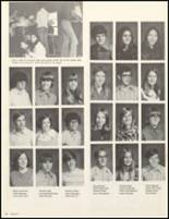 1973 Columbus Community High School Yearbook Page 96 & 97