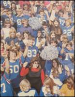 1973 Columbus Community High School Yearbook Page 110 & 111