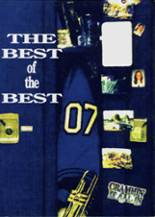 2007 Yearbook Ringling High School