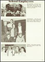 1984 Cobden High School Yearbook Page 24 & 25