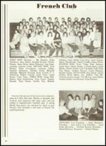 1984 Cobden High School Yearbook Page 30 & 31