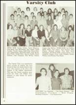1984 Cobden High School Yearbook Page 32 & 33