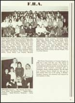 1984 Cobden High School Yearbook Page 34 & 35