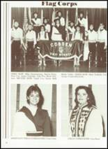 1984 Cobden High School Yearbook Page 38 & 39