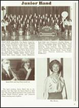 1984 Cobden High School Yearbook Page 40 & 41