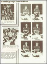 1984 Cobden High School Yearbook Page 60 & 61