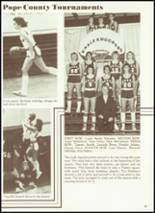 1984 Cobden High School Yearbook Page 62 & 63