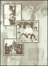 1984 Cobden High School Yearbook Page 66 & 67