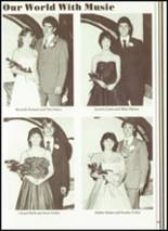 1984 Cobden High School Yearbook Page 72 & 73