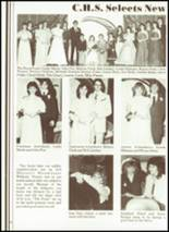 1984 Cobden High School Yearbook Page 74 & 75