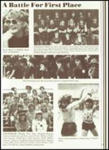 1984 Cobden High School Yearbook Page 78 & 79
