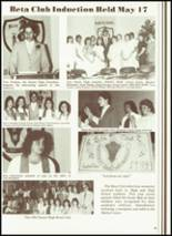 1984 Cobden High School Yearbook Page 86 & 87