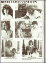 1984 Cobden High School Yearbook Page 88 & 89