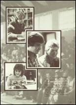 1984 Cobden High School Yearbook Page 102 & 103
