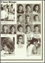 1984 Cobden High School Yearbook Page 114 & 115
